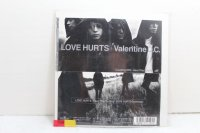 Valentine D.C. LOVE HURTS / Hear This Booing